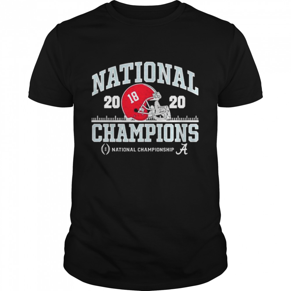 Alabama National Championship 2021 Classic Men's T-shirt
