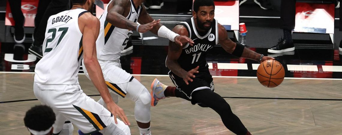 Brooklyn Nets Are Seeing The Risk With Kyrie Irving