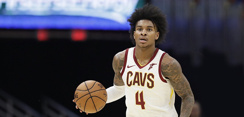 Sources: Cleveland Cavaliers look to trade or waive Kevin Porter Jr. after outburst