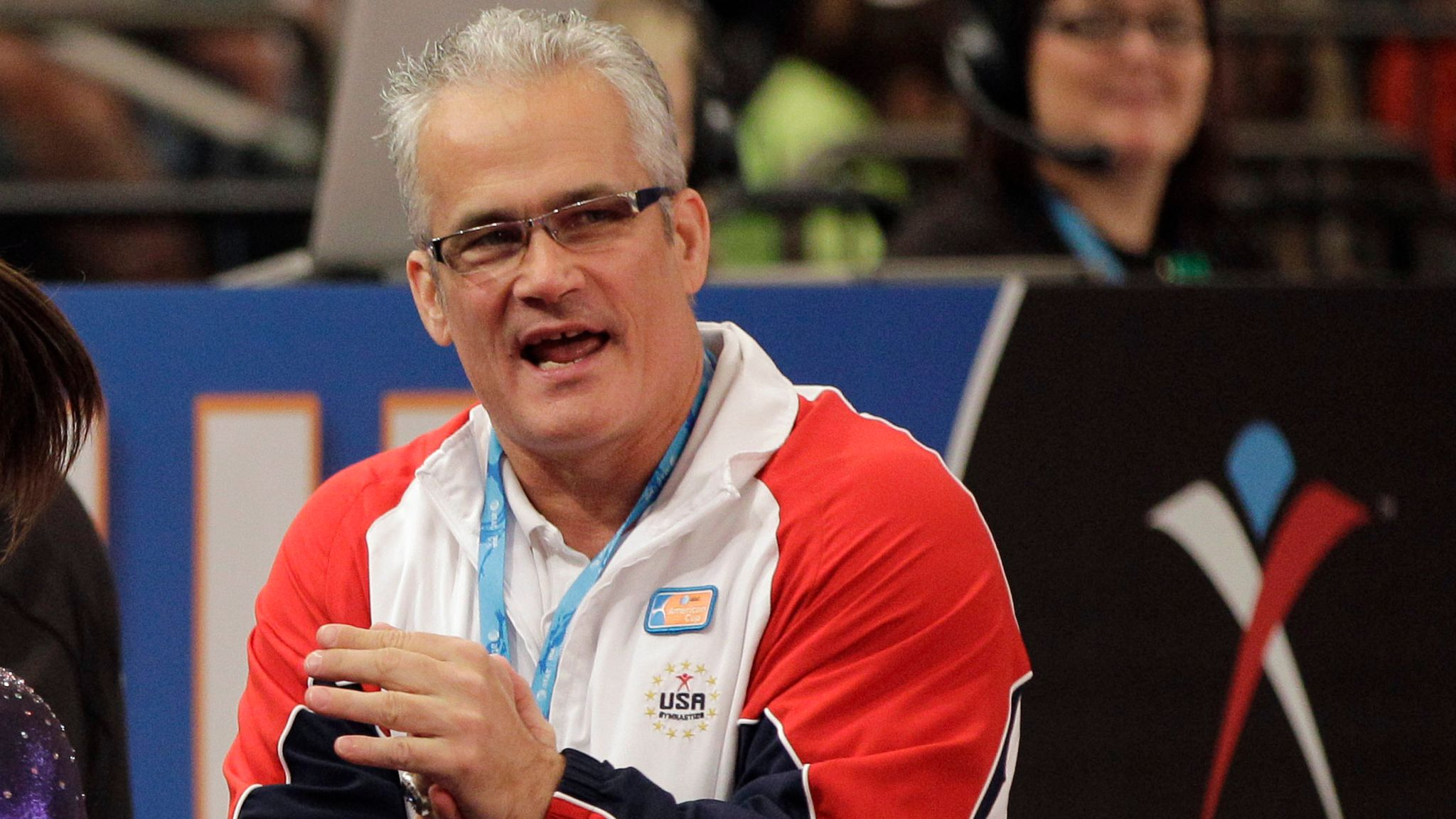 Former USA Gymnastics Coach Charged With Abuse Dies By Suicide