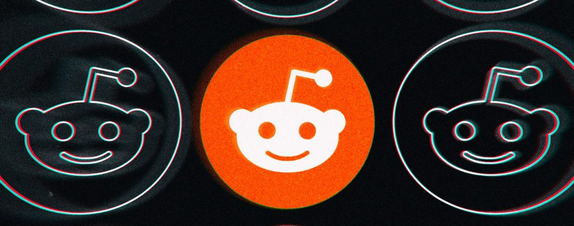 Reddit seems to be back after crashing as GME soared