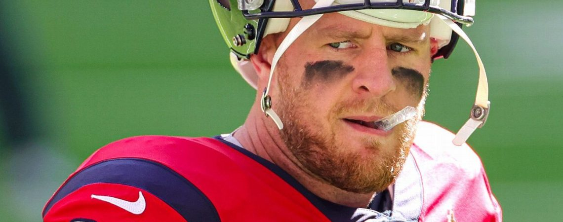 J.J. Watt agrees to two-year contract with Arizona Cardinals