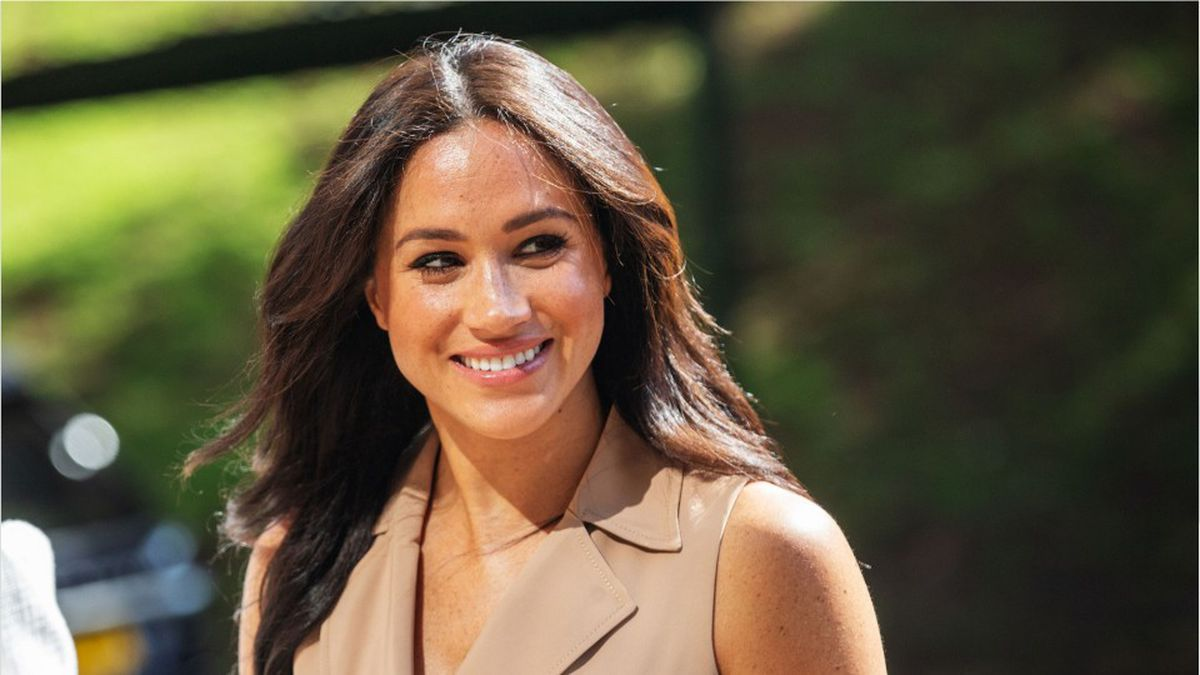 Meghan Markle tells Oprah Winfrey she contemplated suicide before Royal separation