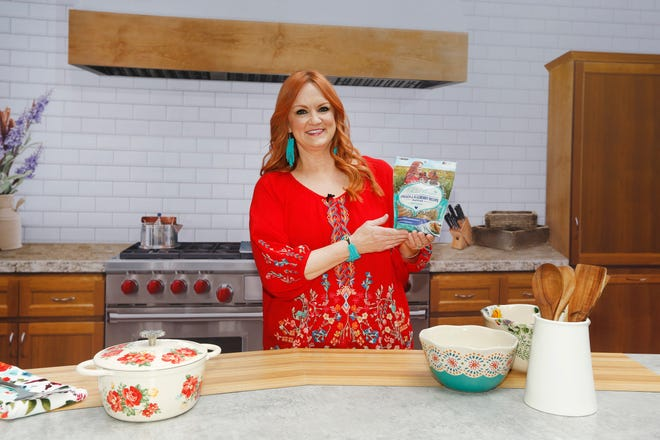 Ree Drummond's nephew in critical condition after head-on crash involving her husband