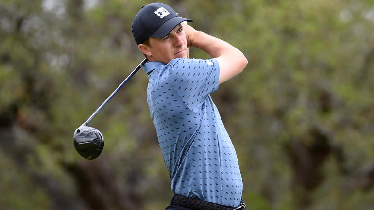 2021 Texas Open: Jordan Spieth wins first PGA Tour event since 2017 with Masters ahead