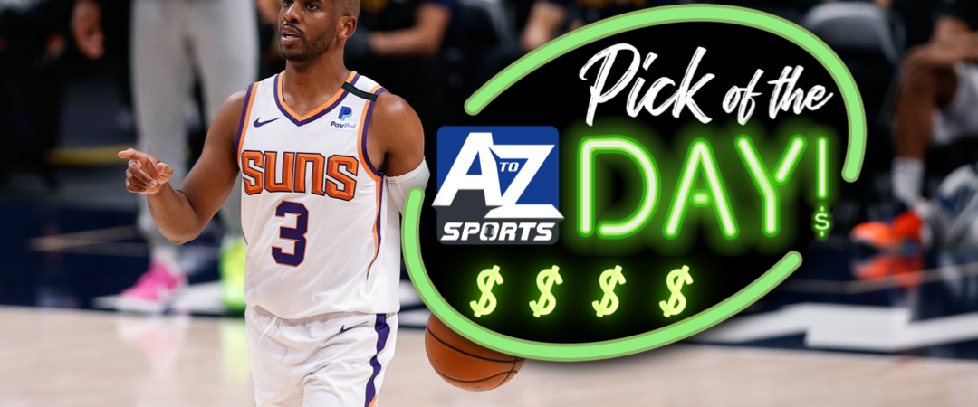 AtoZ Picks: Back the team with their star returning in Phoenix Suns-Los Angeles Clippers Game 3