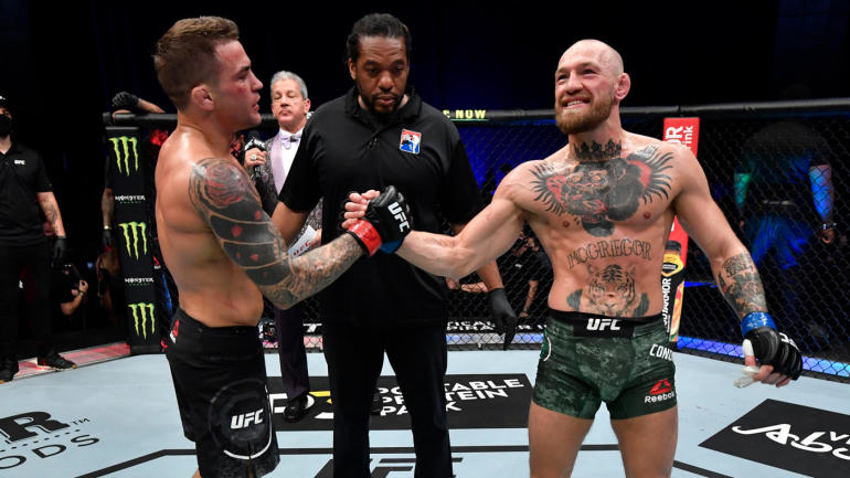 UFC 264 — Conor McGregor vs. Dustin Poirier 3: Fight card, odds, PPV price, date, start time, complete guide