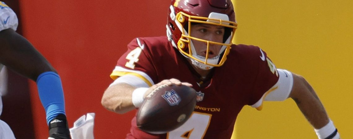 2021 NFL season, Week 2: What we learned from Washington's win over Giants on Thursday night