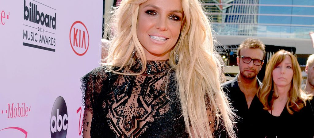 Britney Spears hearing may mean freedom from court or father